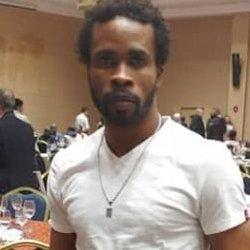 gay black rencontre à Saint Joseph